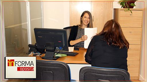 Preparación curso Correos Madrid